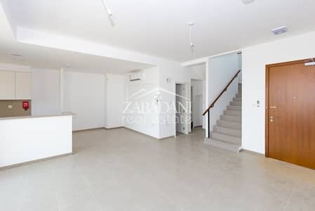 3 Bedroom Townhouse for Sale in Town Square, Dubai - NEGOTIABLE PRICE |3 BHK TYPE 5 IN HAYAT TOWNHOUSES