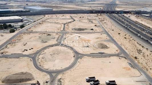 ارض استخدام متعدد  للبيع في داون تاون جبل علي، دبي - Mixed Use Plot available in Downtown Jebel Ali at AED 90/ sqft