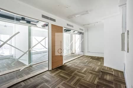 Fitted Office | Low Floor | Prime Location