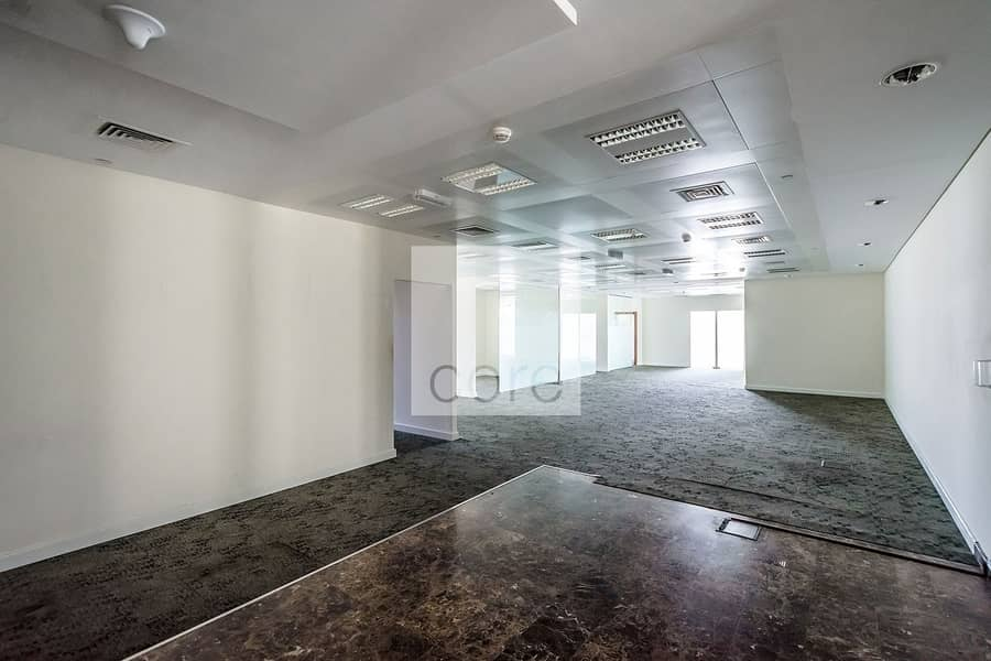 2 Full Floor | Fitted Office with Partitions