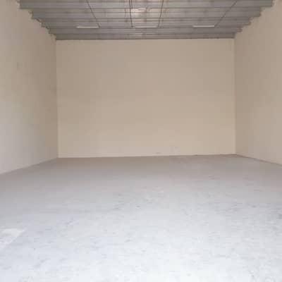 مستودع  للايجار في الجرف، عجمان - مستودع 2500 قدم مربع متاح للإيجار مقابل الصين مول الجرف 1 عجمان الإمارات العربية المتحدة