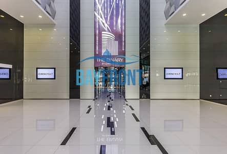 Reduced Rent | Binary Tower | Close to metro