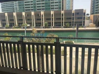 تاون هاوس 4 غرفة نوم للبيع في شاطئ الراحة، أبوظبي - Vacant 4 bed Townhouse Mainland canal view