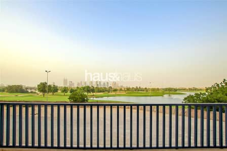 3 Bedroom Flat for Sale in The Hills, Dubai - Exclusive | Great Condition | Unique Large Terrace