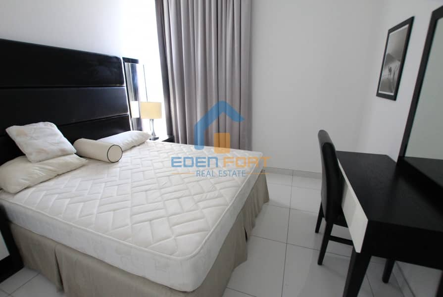 Deluxe  Furnished 2 BR | Giovanni Boutique For Sale.....