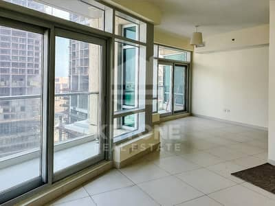 2 Bedroom Flat for Sale in Downtown Dubai, Dubai - The Loft West 2BR | Burj and Fountain Views