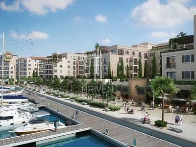 4 Bedroom Apartment for Sale in Jumeirah, Dubai - 0% Commission|Amazing PP|Skyline Marina