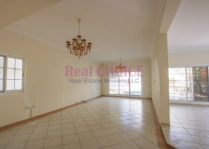 Private Pool and Small Garden 5BR|Well Maintained