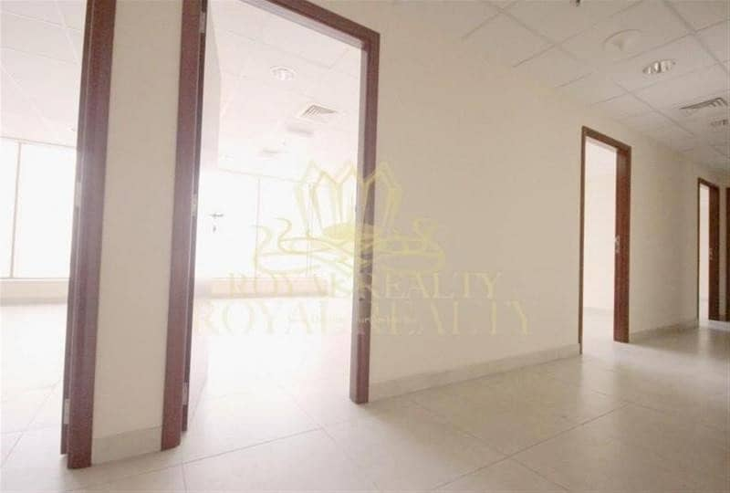 Huge Office |4 Managers Rooms |Parking