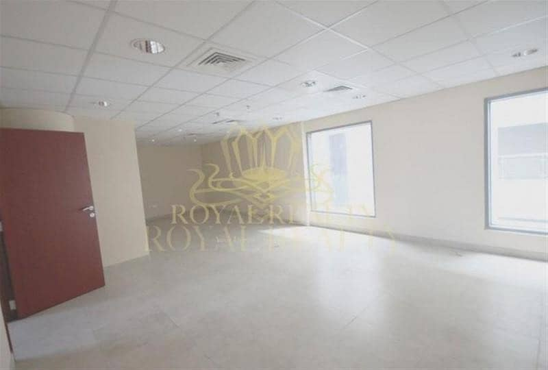 2 Huge Office |4 Managers Rooms |Parking
