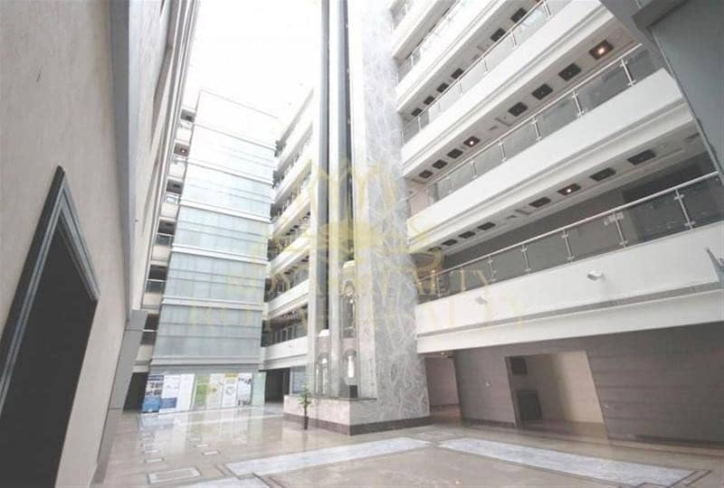 10 Huge Office |4 Managers Rooms |Parking