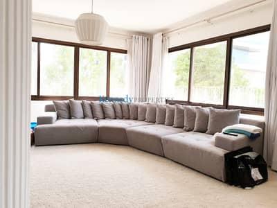 7 bedroom modern villa cornich area