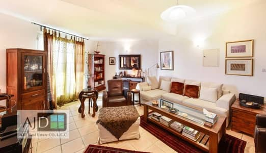 2 Bedroom Apartment for Rent in Jumeirah, Dubai - Spacious 2 Bed  w/ Balcony 0% Commission
