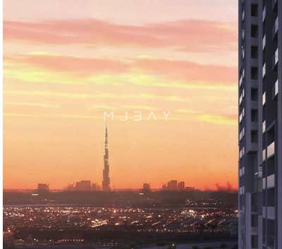فلیٹ 1 غرفة نوم للبيع في دائرة قرية جميرا JVC، دبي - Luxury 1 Bedroom | Bloom Tower | High Floor