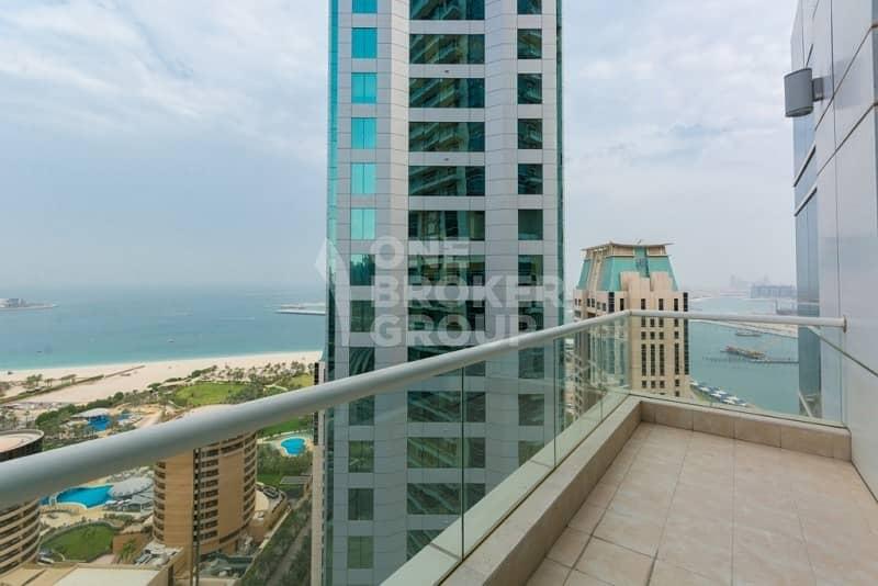 16 Sea view