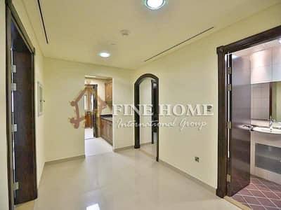 شقة 3 غرفة نوم للايجار في المینا، أبوظبي - Specious & Specious 3BR Apartment in Al Mina Street