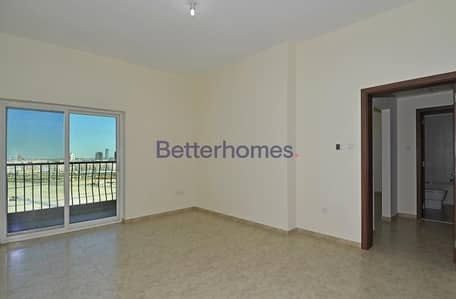 1 BR with Balcony in Imperial Residence JVT