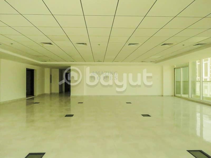 2 Huge Office with Balcony | Dubai Silicon Oasis