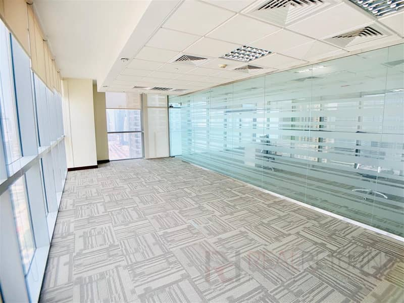 Good Size, Fitted Office 1,480 sqft [KH] | Bayut com