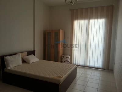 1 Bedroom Apartment for Rent in International City, Dubai - Spacious 1 Bed In A Family Building Spain Cluster
