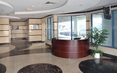 فلیٹ 1 غرفة نوم للايجار في بر دبي، دبي - شقة في الرفاعة بر دبي 1 غرف 38000 درهم - 4207277