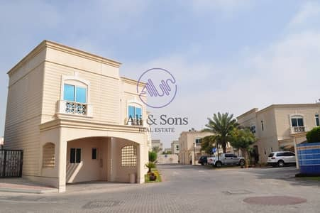 3 Bedroom Villa for Rent in Umm Suqeim, Dubai - 3 BRS Available for rent in Sidra Village