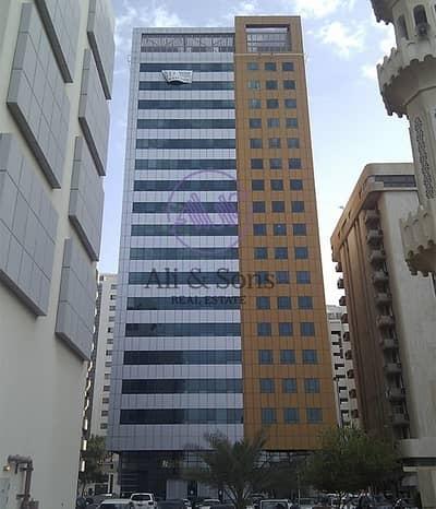 فلیٹ 3 غرفة نوم للايجار في الخالدية، أبوظبي - Negotiable | Dedicated Parking | Multiple Cheques