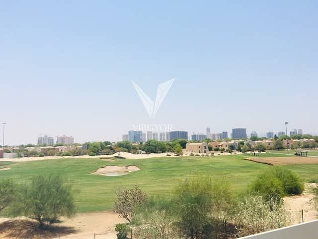 Vacant 1 Bed with Golf Course View   Grand Horizon
