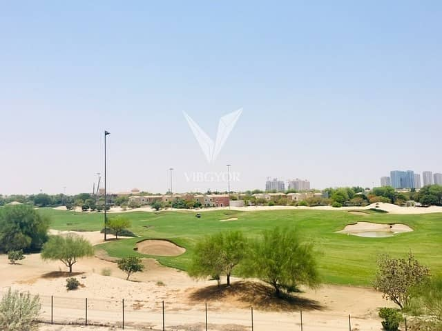 10 Vacant 1 Bed with Golf Course View   Grand Horizon
