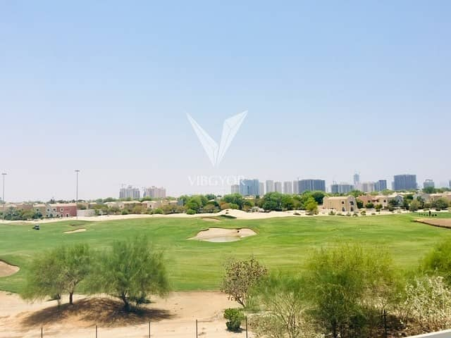 2 Vacant 1 Bed with Golf Course View   Grand Horizon