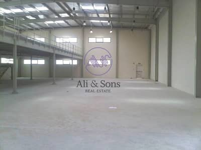 Warehouse for Sale in Dubai Investment Park (DIP), Dubai - Commercial property for Sale in Dubai Investment Park