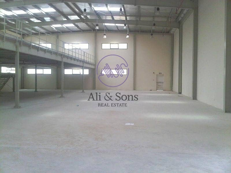 Commercial property for Sale in Dubai Investment Park