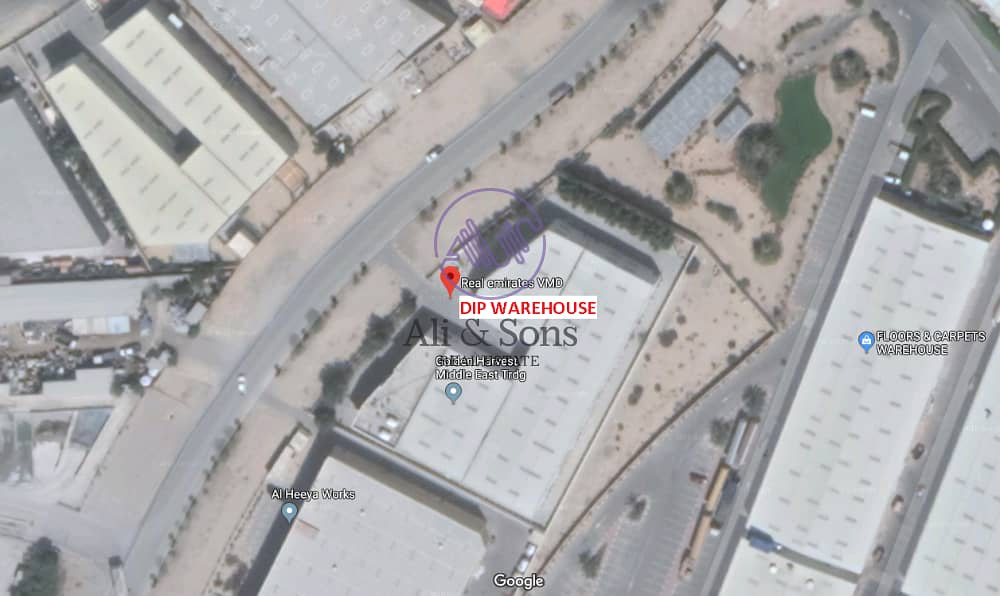 2 Commercial property for Sale in Dubai Investment Park