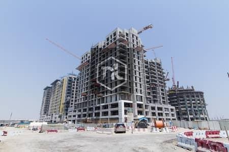 فلیٹ 1 غرفة نوم للبيع في مدينة محمد بن راشد، دبي - 1BHK with eye catching view and perfect payment plan