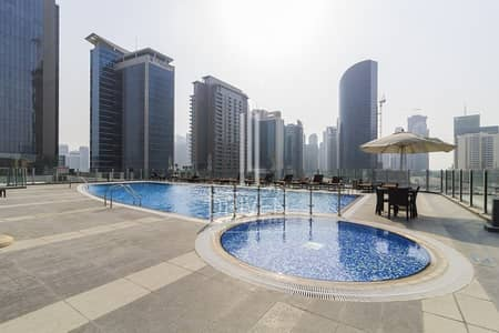 3 Bedroom Flat for Rent in Business Bay, Dubai - High floor and Excellent 3BR | 5* Facilities