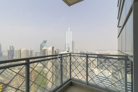 2 Bedroom Flat for Rent in Business Bay, Dubai - 2 BR Apt+Study with Balcony | 5* Facilities