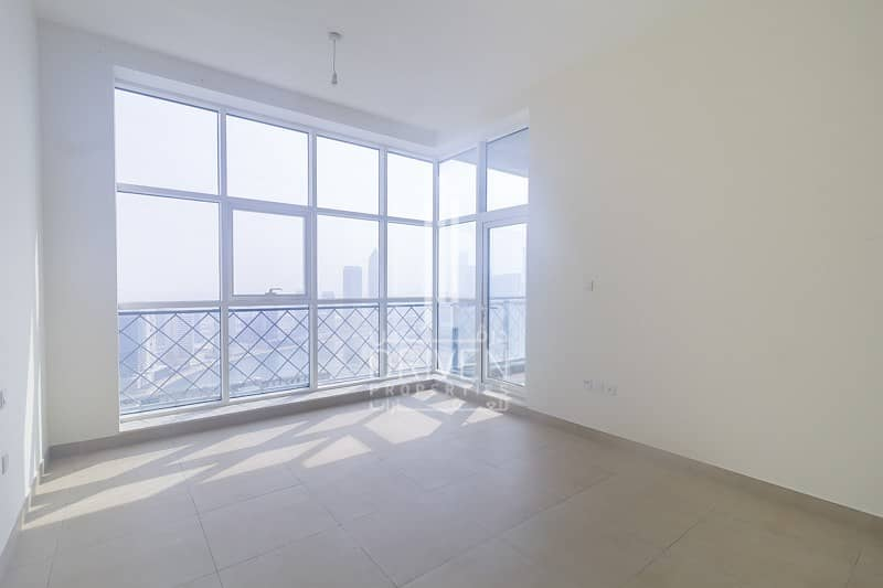 2 High floor and Excellent 3BR | 5* Facilities