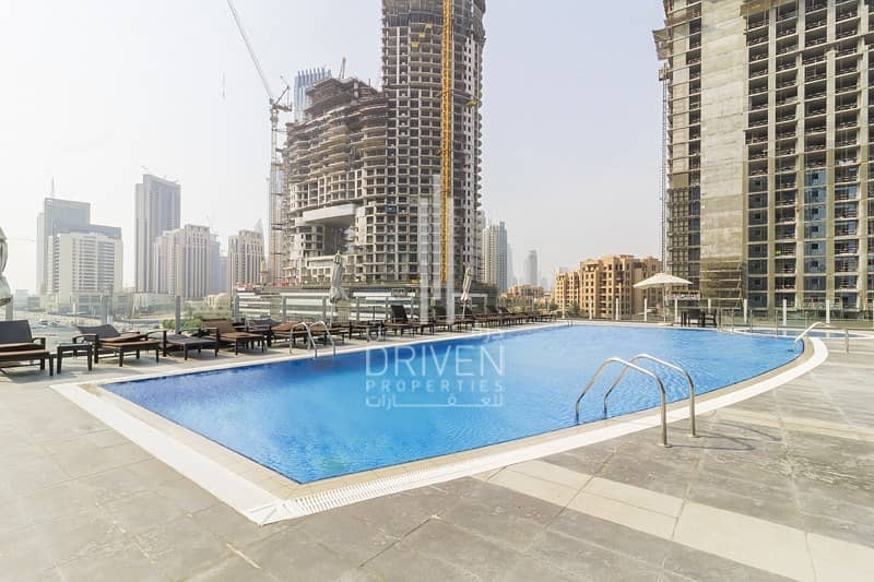 15 5* Facilities | Kitchen Appliances Included