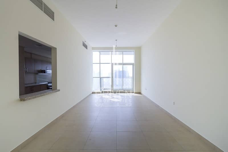 18 High floor and Excellent 3BR | 5* Facilities
