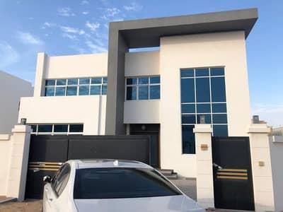 5 Bedroom Villa for Rent in Al Hamidiyah, Ajman - A BRAND NEW 5 BR Villa For Rent in Al Hamidiya,Ajman