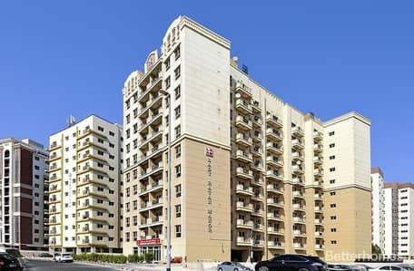 شقة 1 غرفة نوم للايجار في المدينة العالمية، دبي - Lady Ratan..Ready to in Unit..1 bedroom with balcony