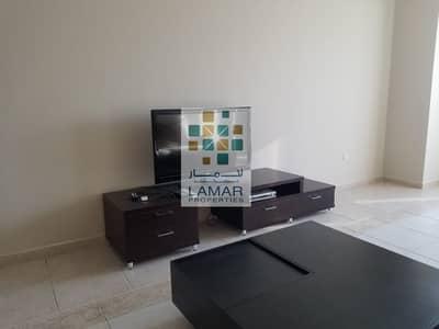 فلیٹ 2 غرفة نوم للايجار في دبي مارينا، دبي - spacious fully furnished mid floor with sea view