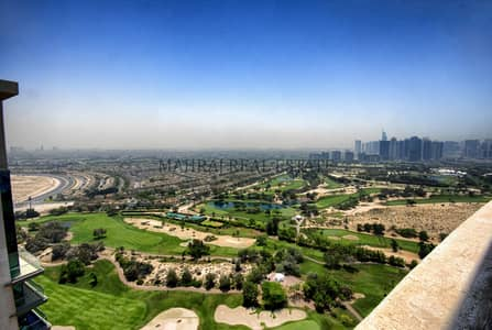 2 Bedroom Flat for Rent in The Views, Dubai - Spacious 2BR/Golf and canal View/high Floor