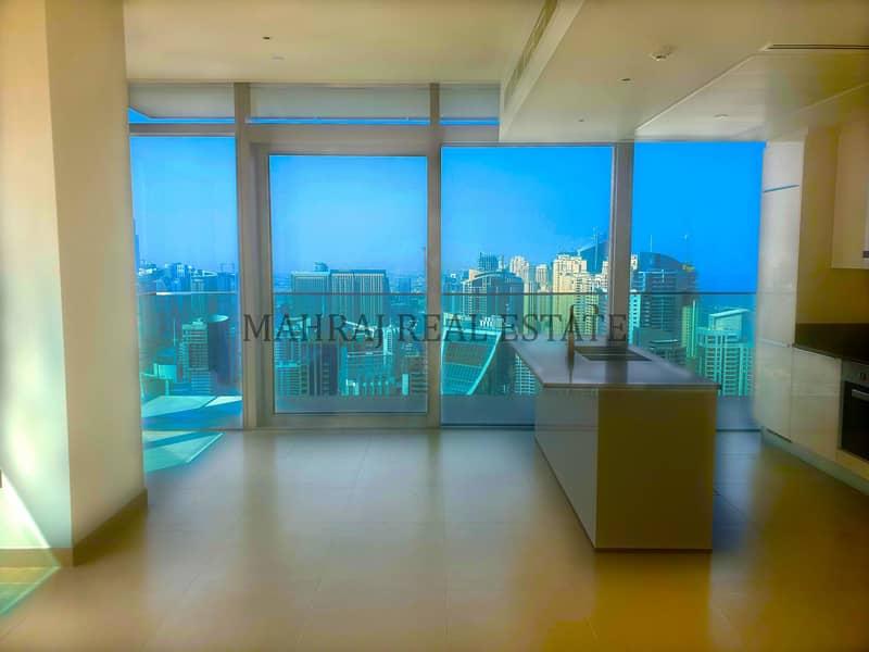 2 Marina view | High floor | Near to beach