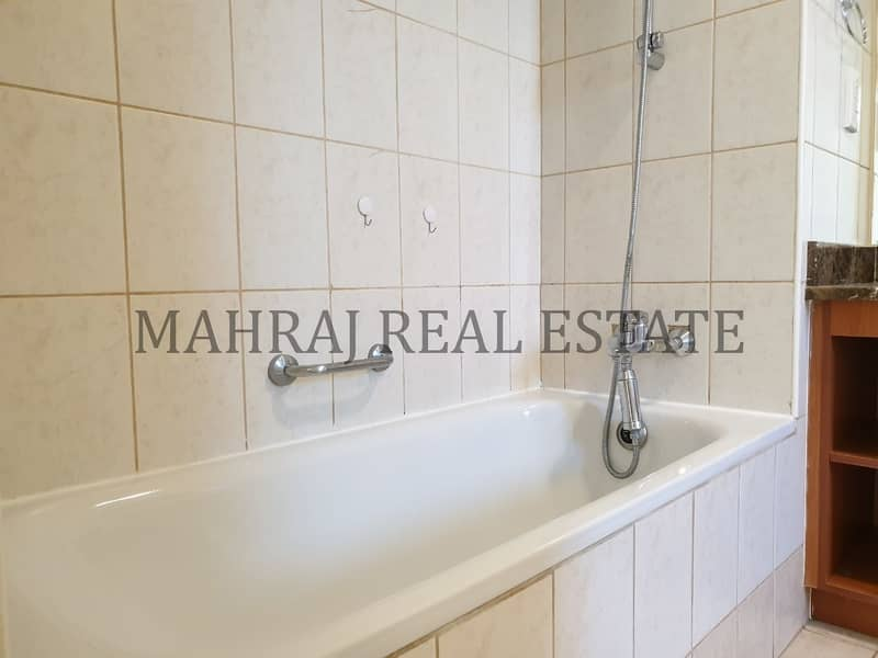 10 3 BR + Maid l Study l Pool View l Type 2M