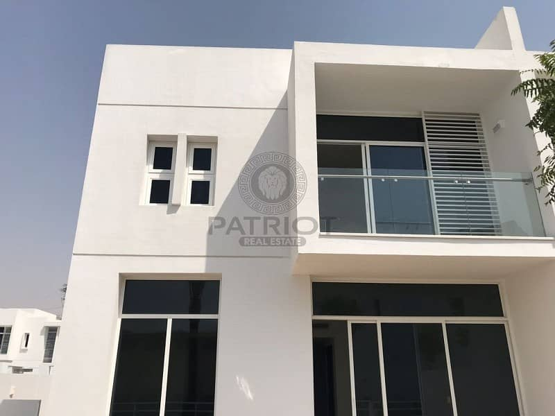 2 Ultra Luxury 5 Bedroom Townhouse For Sale Mudon