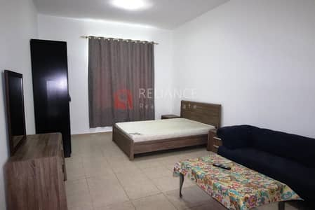 Studio for Rent in Dubai Silicon Oasis, Dubai - Best Price | Fully Furnished| AC Free | Parking