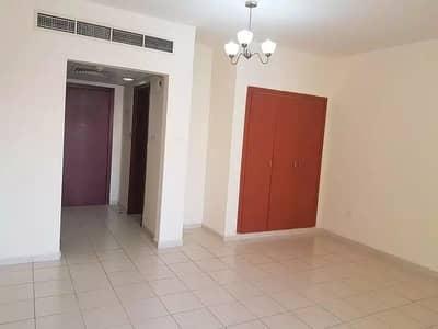 Studio for Rent in International City, Dubai - LARGE Studio   With Balcony  Full Open View   22K