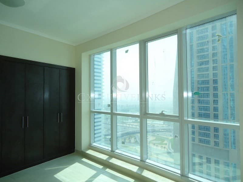 2 bedroom furnished apartment with fantastic views