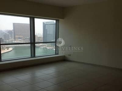 1 Bedroom Flat for Rent in Dubai Marina, Dubai - Low floor flat with superb views of Dubai Marina